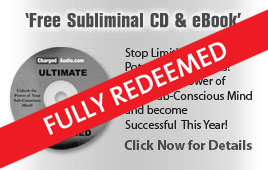 Subliminal Cd Package