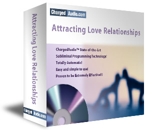 Love Relationships Subliminal Cd