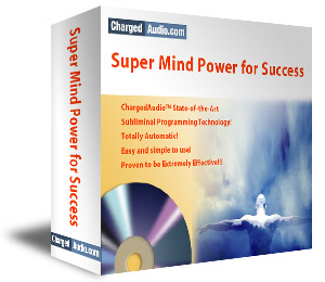 Mind Power For Success Subliminal Cd