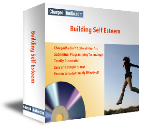 Building Self Esteem Subliminal Cd