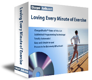 Love Exercise Subliminal Cd