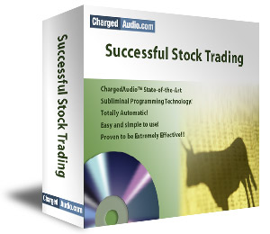 Stock Trading Subliminal Cd