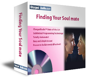 Finding Soul Mate | Subliminal Cd