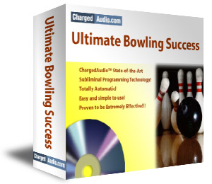 Ultimate Bowling Success Subliminal Cd